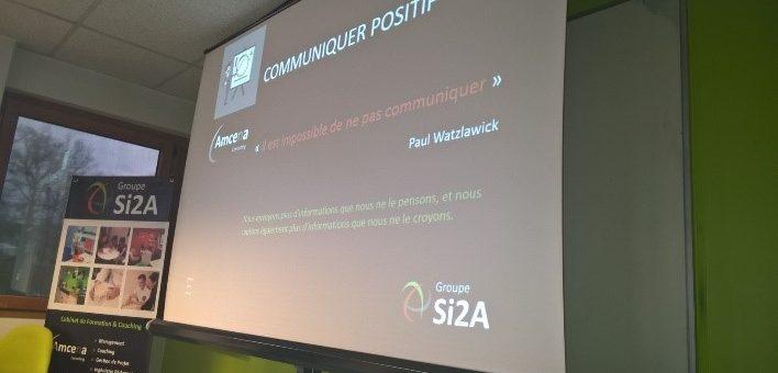 Conférence réussie pour Amcena Consulting – Groupe Si2A !