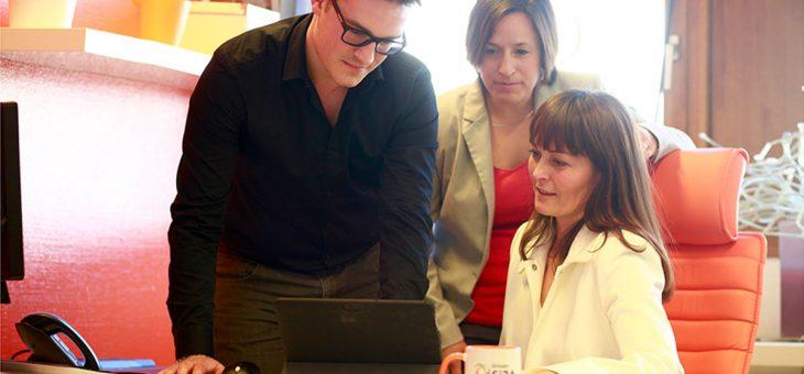 Management de projet pour dynamiser l'entreprise