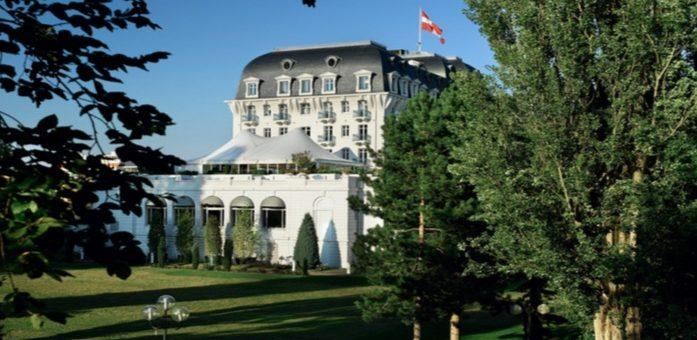 Groupe Si2A à la Panorama économique des Savoie